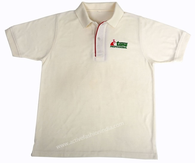 corporate tshirt manufacturer in delhi with logo